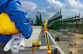 Инженерные изыскания для объектов капитального строительства в Москве