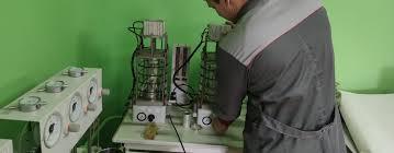 Механические свойства грунтов москва