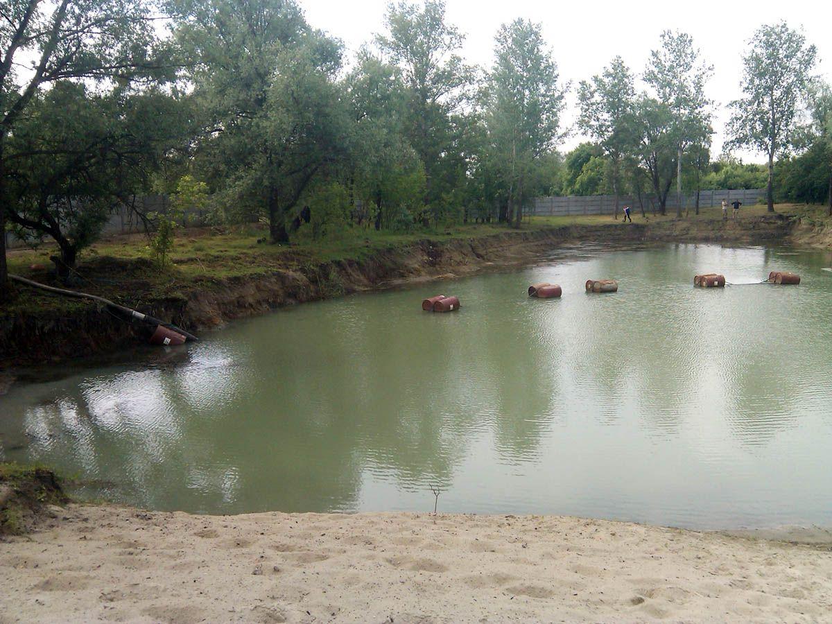 Гидрогеологические изыскания москва